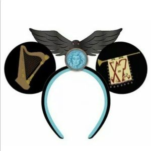 LIMITED RELEASE Haunted Mansion Ears